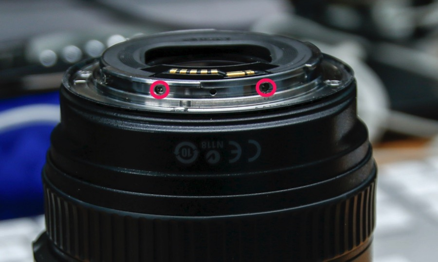 Lens small